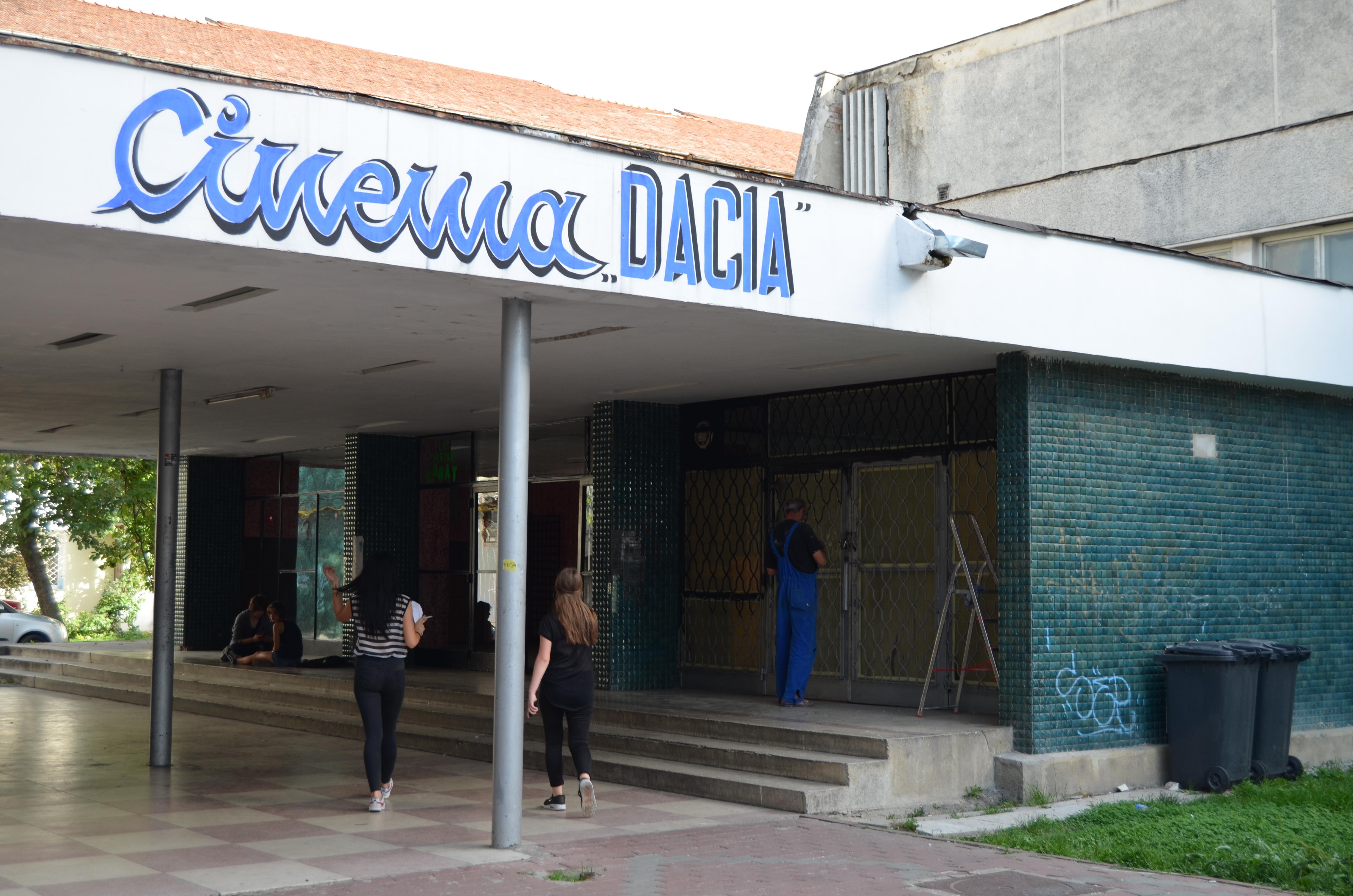 cinema-dacia